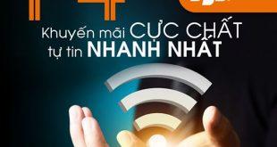 FPT Telecom Gói Cước F4