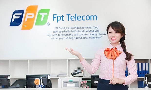 FPT Telecom Miền Trung