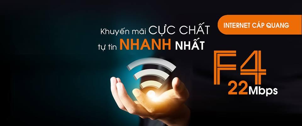 Cáp Quang FPT