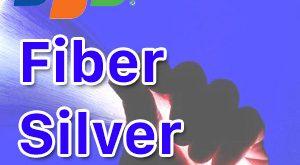 fiber-silver