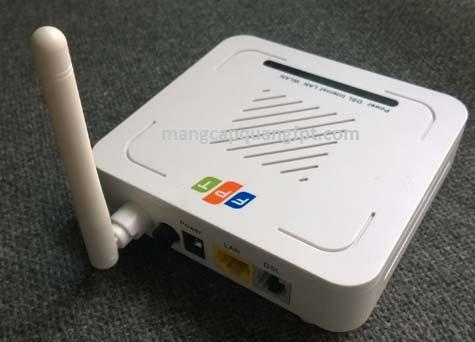 modem Wifi FPT FP801W