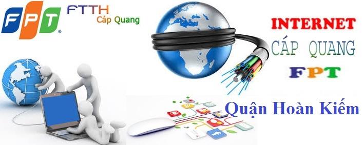 Lắp mạng FPT quận Hoàn Kiếm