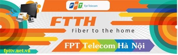 Lắp mạng FPT Cầu Giấy