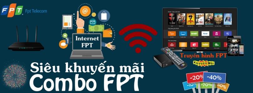 Truyền hình internet fpt Long Biên