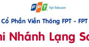 FPT Lạng Sơn