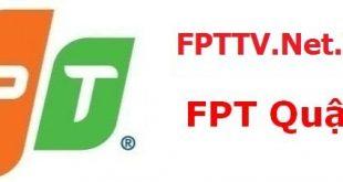 Lắp Mạng FPT Quân 3